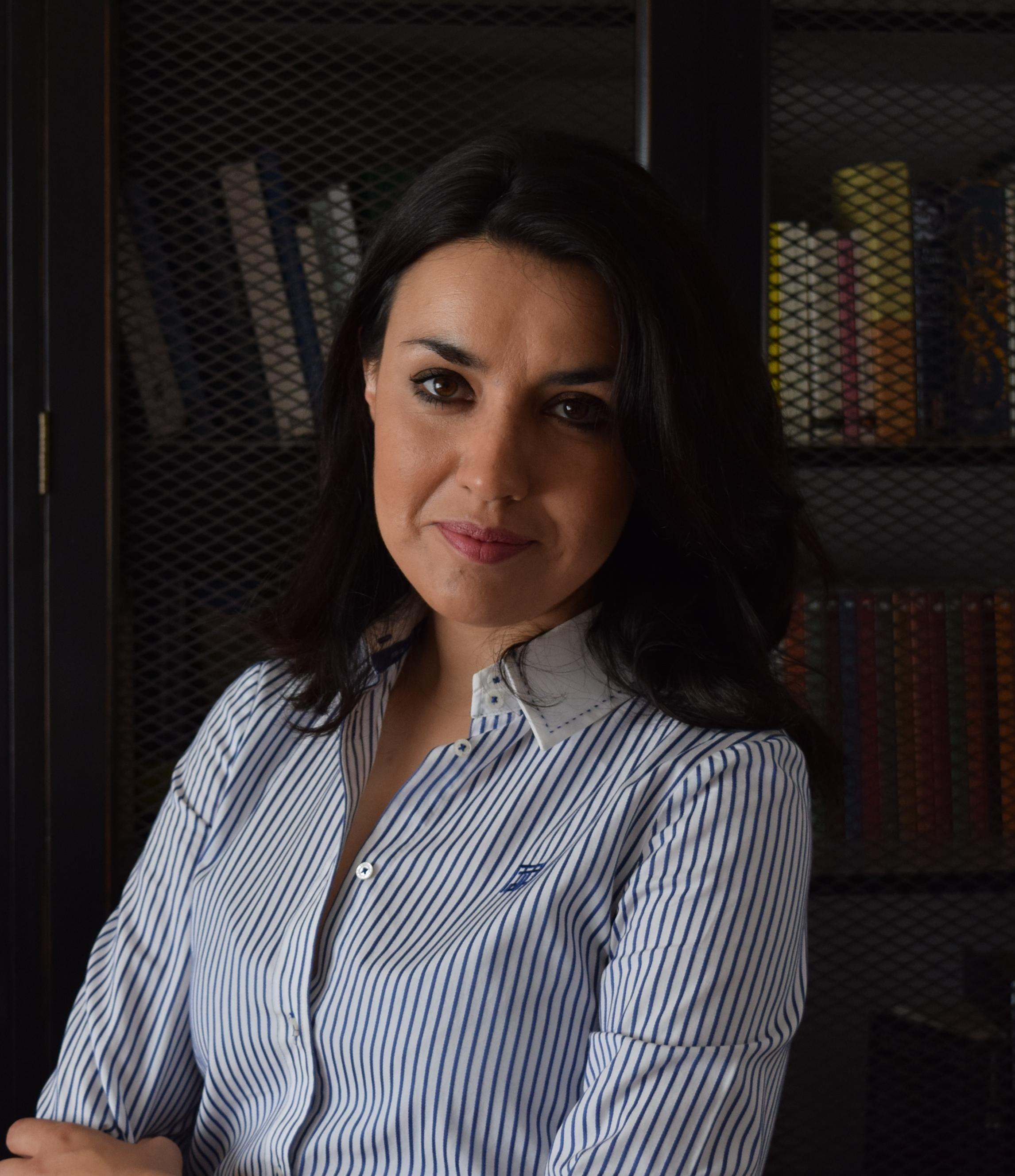 Ana López de San Román
